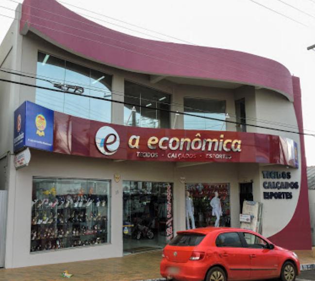 A Econômica